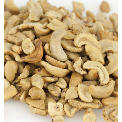 SweetGourmet Cashew Pieces Large (Raw)