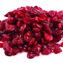 SweetGourmet Fruit Flavored Pieces (Raspberry)