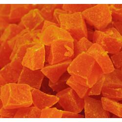 SweetGourmet Papaya Diced (Orange)