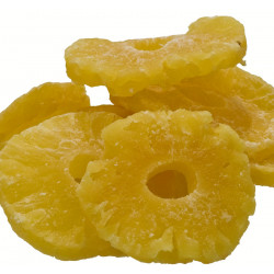 SweetGourmet Imported Pineapple Rings 11lb