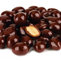 SweetGourmet No Sugar Added Dark Chocolate Peanuts