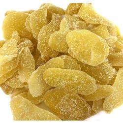 SweetGourmet Crystallized Ginger