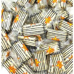 SweetGourmet Atkinson Peanut Butter Bars