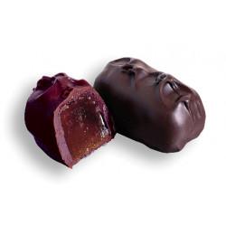 SweetGourmet Asher's Sugar Free Dark Chocolate Orange Jelly