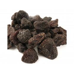 SweetGourmet Dark Dried Strawberries