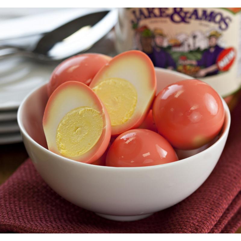 SweetGourmet Jake & Amos® J&A Buffalo Eggs 12/32oz