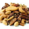 SweetGourmet Nut Mixed Nuts with Peanuts (Roasted & Salted)