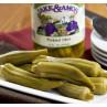 SweetGourmet Jake & Amos® J&A Pickled Okra 12/16oz